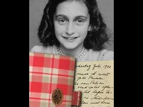 the emotional comparison of ann frank Just bear in mind that there are differences between the two versions when you are deciding which to read anne frank: the diary of a young girl is set in wartime holland anne is a young jewish girl in hiding, along with 8 others the diary's entries start before they have to go to their 'secret annex', as their hiding pace is.