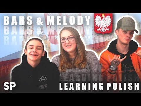 BARS AND MELODY LEARNING POLISH