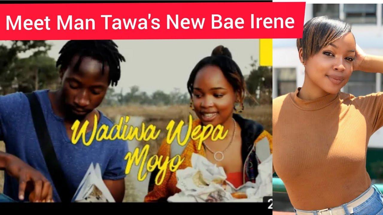 Download Meet Irene Man Tawa's New Bae Wadiwa Wepa Moyo Season 2 - Just Tanatsa