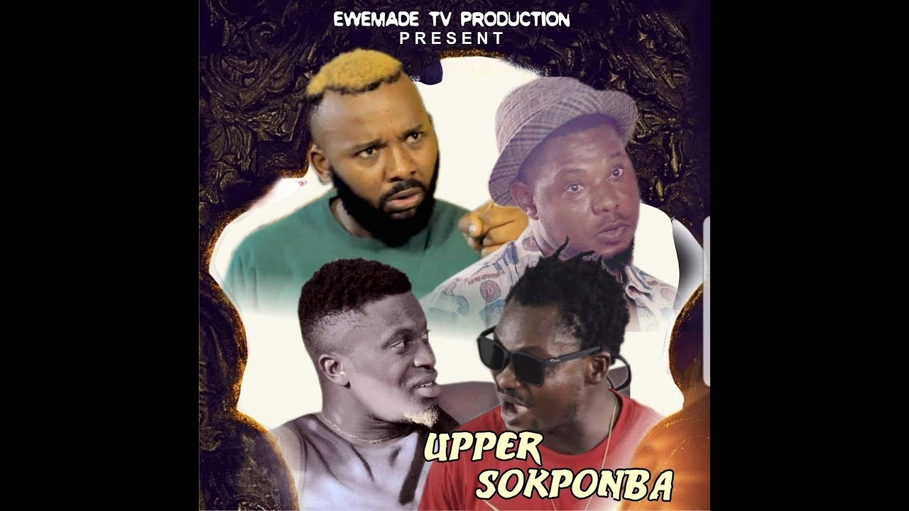 Download UPPER SOKPONBA part 2 - LATEST NOLLYWOOD ACTION MOVIE 2020