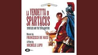 Rievocazione di Spartacus