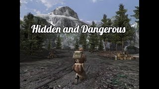 Hidden and Dangerous (Classic Game Review)