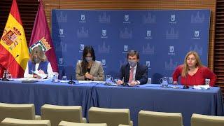 El Ayuntamiento de Madrid propone nueva bajada del IBI para 2022