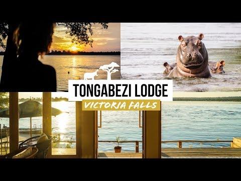 Tongabezi Lodge Zambia: Luxury Safari Lodge / Victoria Falls and Zambezi River