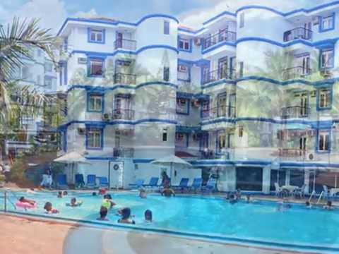 Goa Hotel Stay At Best Price
