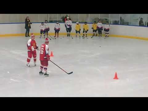 Дудинка-хоккей