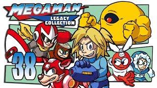 Let's Play Mega Man Legacy Collection [German][Blind][#38] - Weggeschädelt