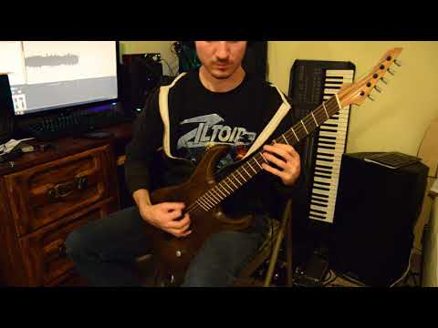 Cover - The End of Heartache by Killswitch Engage