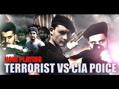 """CIA"" Pakistani Full Film ""Lollywood First Martial Art Film"""