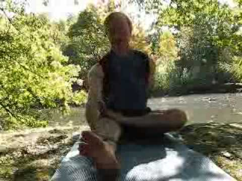 how to practice baddha padmasana bound lotus pose  youtube