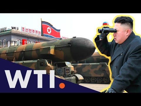 North Korea's Scary Secret Weapons | We the Internet TV