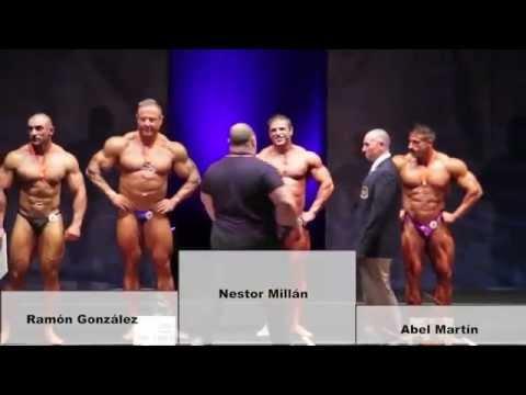 Open nacional option sport nutrition I 2014 – Resumen
