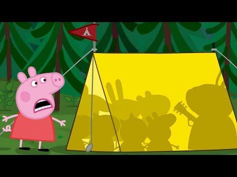 Peppa Pig Português Brasil A briga HD Desenhos Animados