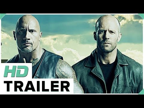 Fast & Furious - Hobbs & Shaw | Trailer Italiano HD