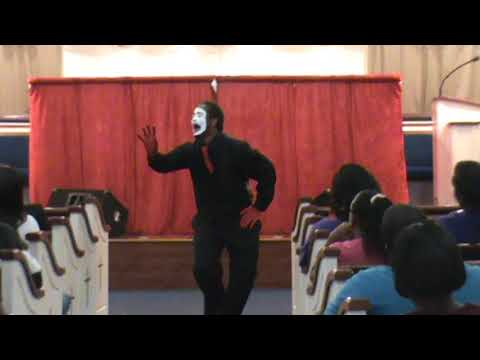 OFFICIAL MIME VIDEO BATTLE IS THE LORDS