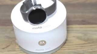Опыт эксплуатации Moto 360. Развенчиваем мифы