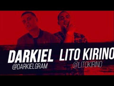 Darkiel Ft  Lito Kirino - Lo Mueve Pa' Mi (Official Lyric Video)
