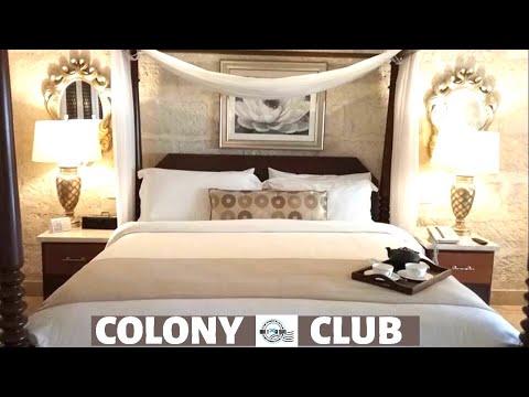 Colony Club By Elegant Hotels
