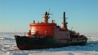 Длинные фильмы. Кто получит Арктику? Документальный фильм.