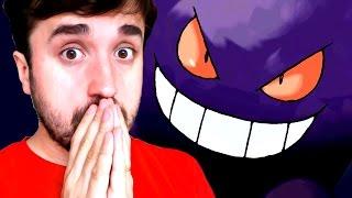 NÃO TENTE ISSO EM CASA! - Pokemon GO (Parte 16)