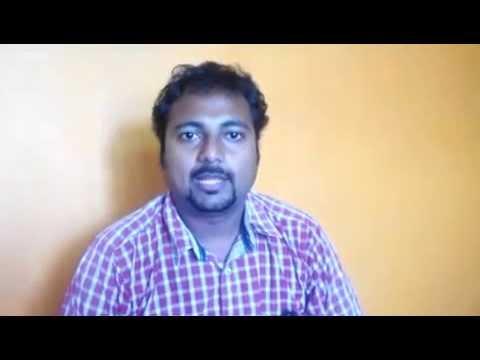 Namma Ooru(நம்ம ஊரு) NGO Interview - Tamil