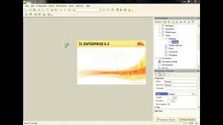1C:Enterprise voor ontwikkelaars, deel 1. Creatie van basis-objecten
