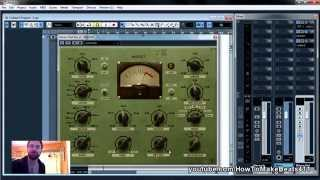 Free VST Plugins for Mastering