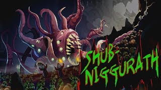 South Park: The Fractured But Whole - Shub-Niggurath Boss Fight #35