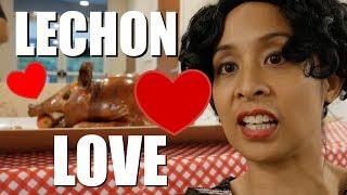 LECHON LOVE‼️🐷❤️