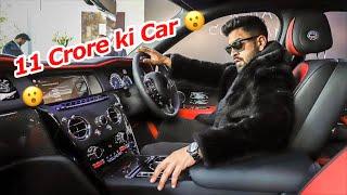 11 Crore ki SUV Car | Rolls-Royce C...