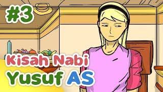 Video Kisah Nabi Yusuf AS Membuat Tetangga Sekitar Terpesona - Kartun Anak Muslim Indonesia download MP3, 3GP, MP4, WEBM, AVI, FLV September 2018