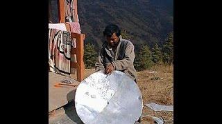 Mahabir Pun ( Rare Video)
