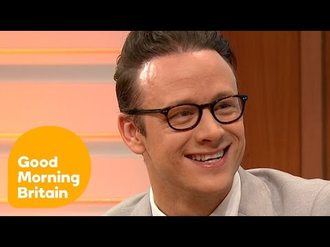 Susanna Reid And Strictly Partner Kevin Clifton Questioned By Piers Morgan | Good Morning Britain