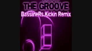 Kick The Groove (Bassliner