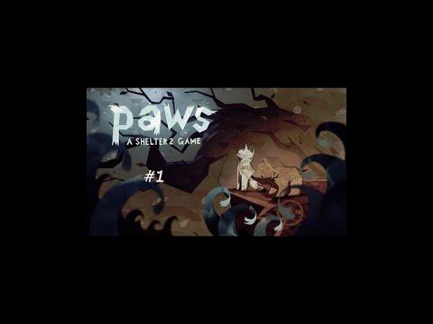 Paws: A Shelter 2 Game - Jestem młodym Rysiem |