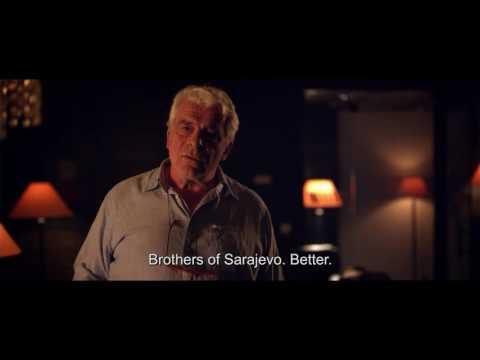 DEATH IN SARAJEVO | Trailer
