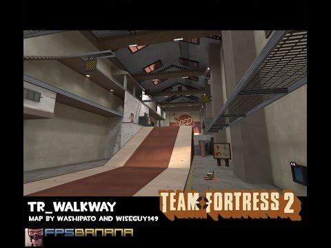 Скачать карту tr walkway