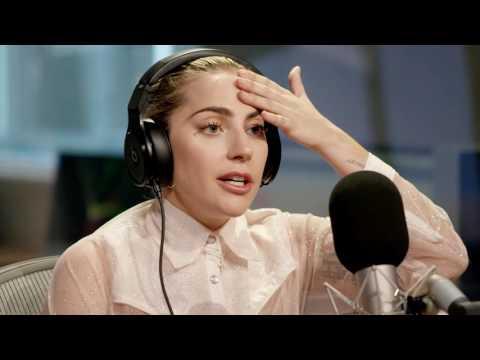 Lady Gaga entrevistada por Zane Lowe, da Beats1