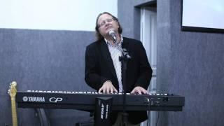 Marcos Witt - Instituto Canzion Brasil (SP)