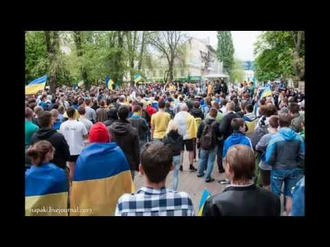 Analysis Of Russian Federal TV Lies About Violent Clashes In Odessa Ukraine