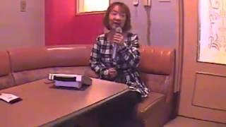 駅前物語/山内惠介 cover 歌う介護士みこ 再録です。