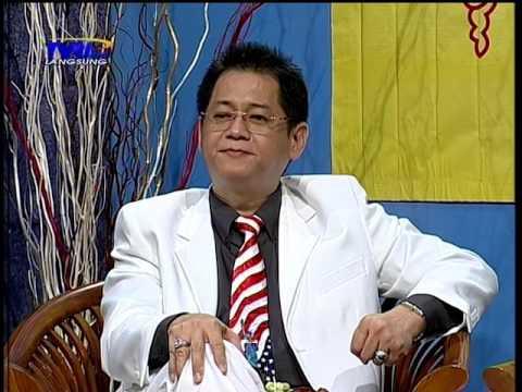 Dialog Reiki Lingchi di TVRI Bali (23/04/10) Part 3 - Ricky Suharlim