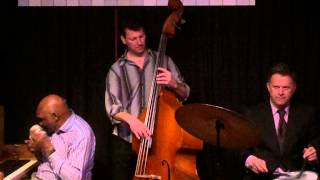 "The Eric Alexander Quartet ""My Shining Hour"" - Linda"