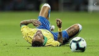 Neymar Jr Most Heartbreaking Moments | HD