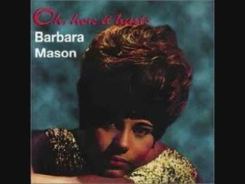 Barbara Mason If You Don't(love me' tell me so)