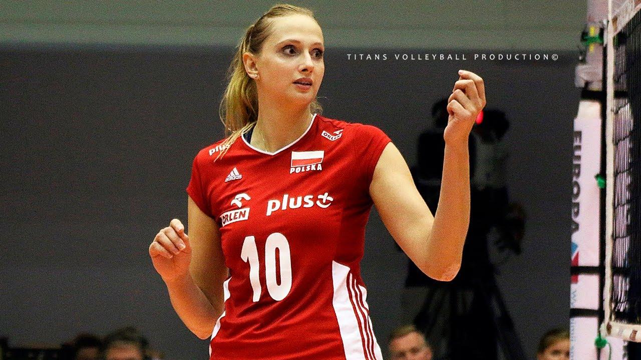 Zuzanna Efimienko - Mlotkowska - Fantastic Volleyball SPIKES | World Grand Prix 2017