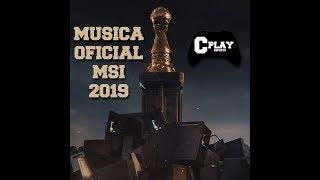 Canción oficial MSI 2019 League of legends Llevate la gloria - (ft. Sara Skinner) [AUDIO OFICIAL]