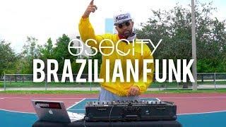 Baixar Brazilian Funk Mix 2018 | The Best of Brazilian Funk 2018 by OSOCITY