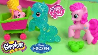 MLP LPS Shopkins Wow Random SPRINKLES My Little Pony Disney Frozen Toy Playing Video Cookieswirlc