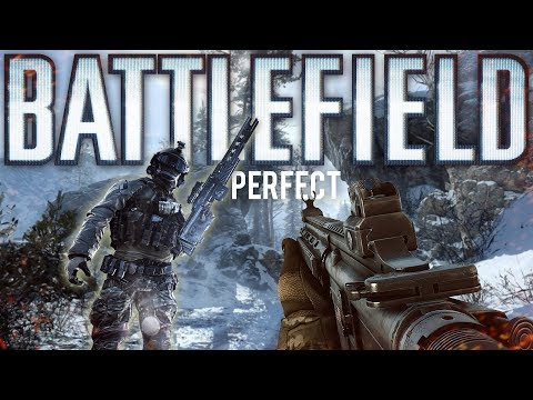 Is this the PERFECT Battlefield Game? thumbnail